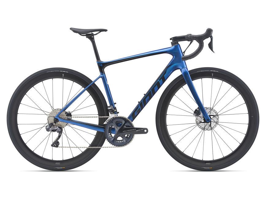 Bicicletta Giant