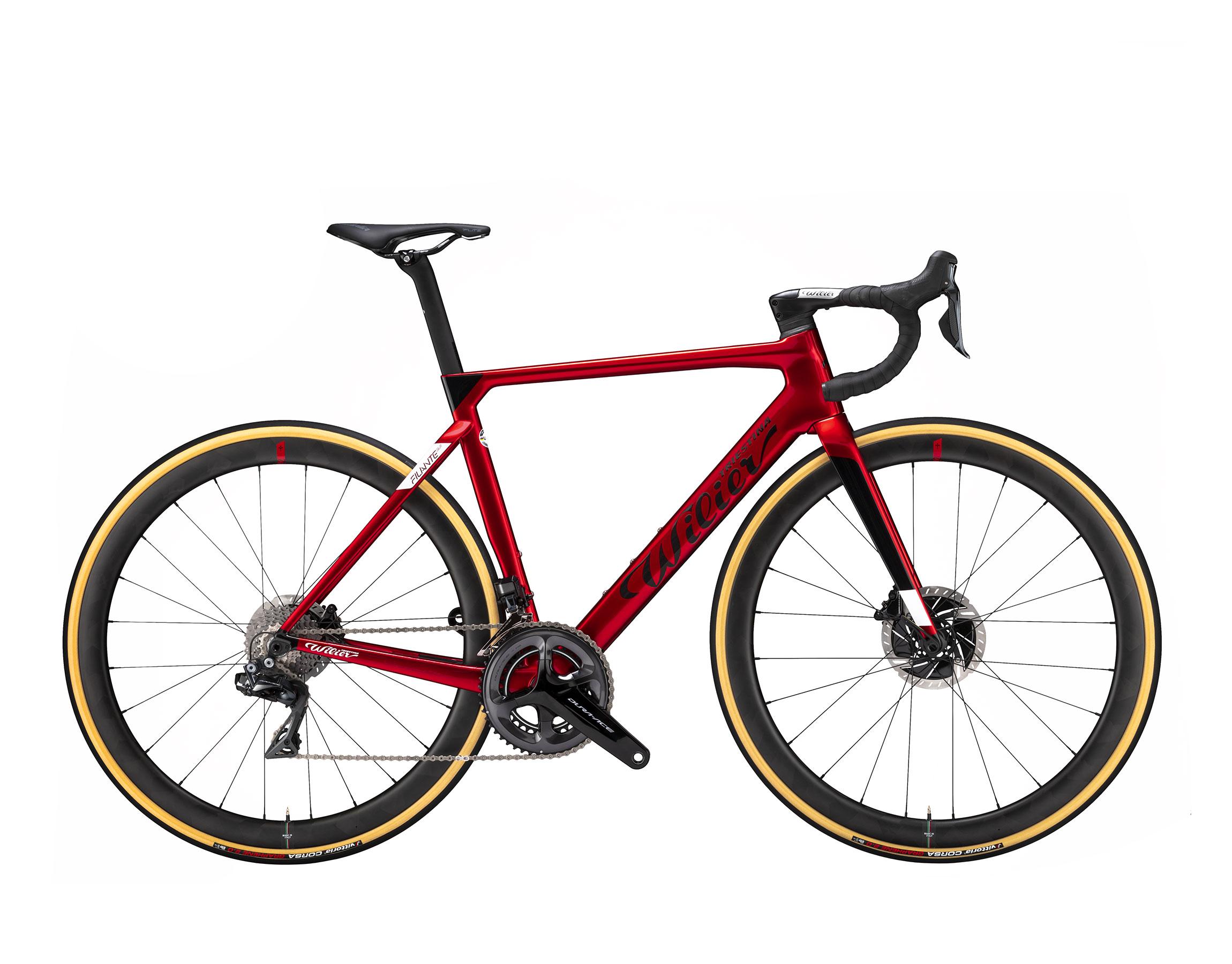 bicicletta Wilier