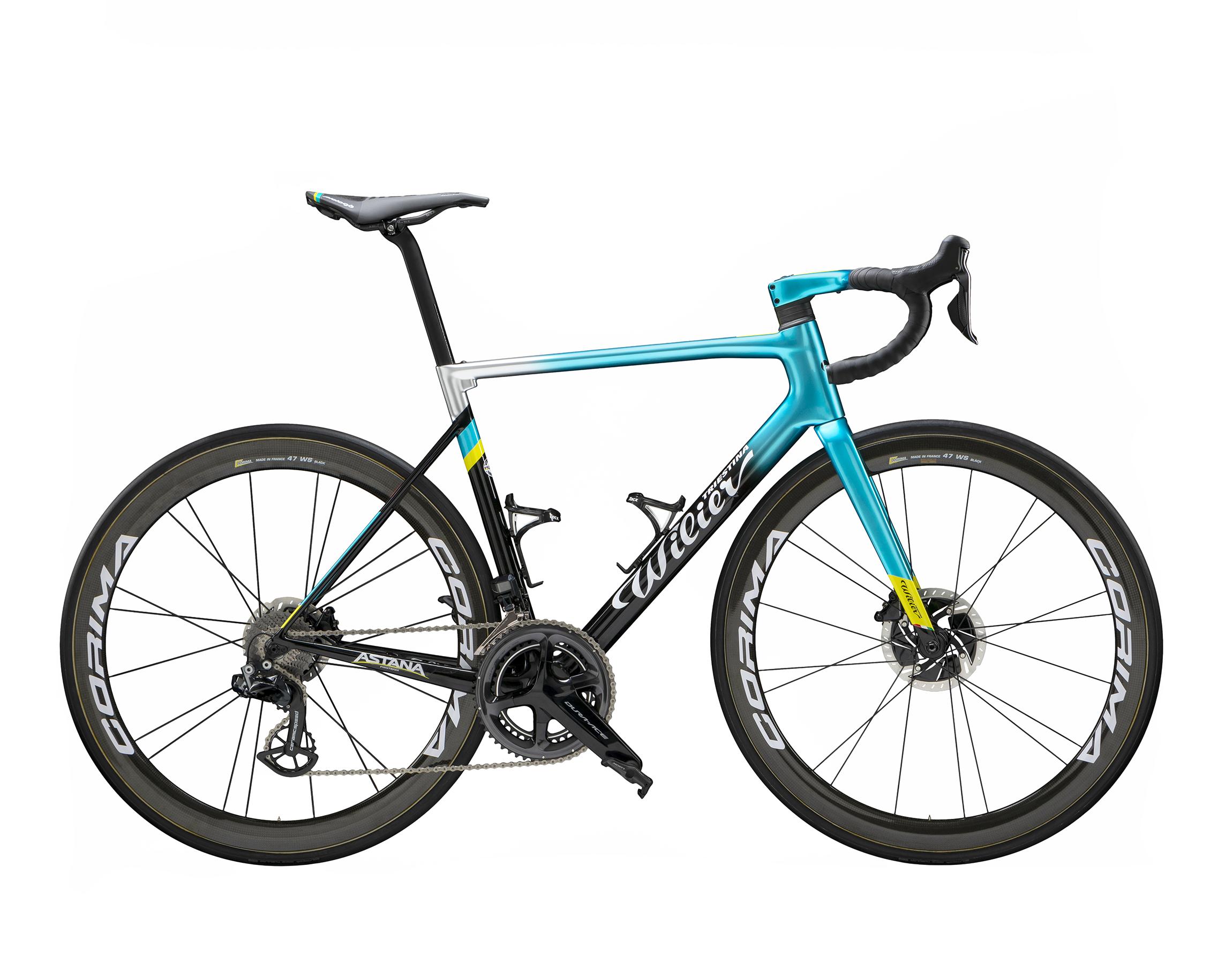 bike Wilier