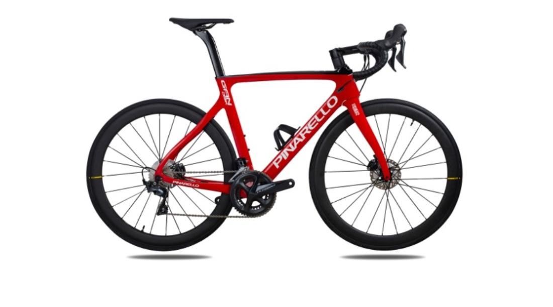 bicicleta-pinarello-gan-disc-ultegra-rojo
